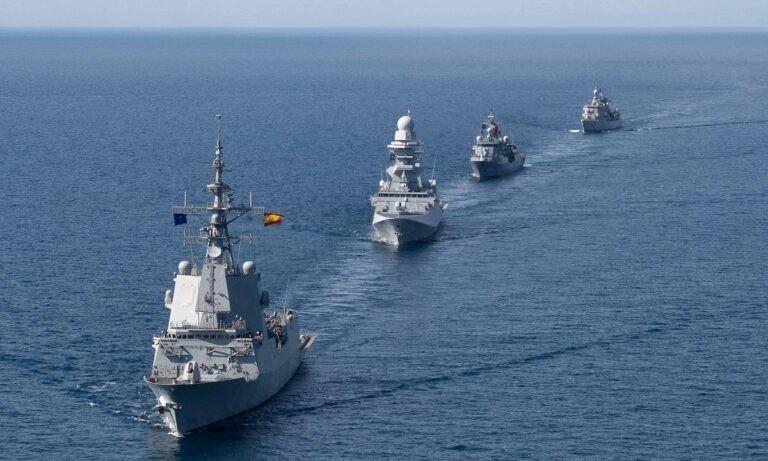 Ένοπλες Δυνάμεις: Συμμετοχή στη συμμαχική άσκηση «DYNAMIC MANTA 21» στη Σικελία!