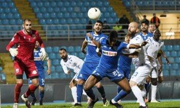 Παρακολουθήστε την εξέλιξη της αναμέτρησης της Super League Λαμία-ΠΑΣ Γιάννινα LIVE, από τα online στατιστικά του Sportime.