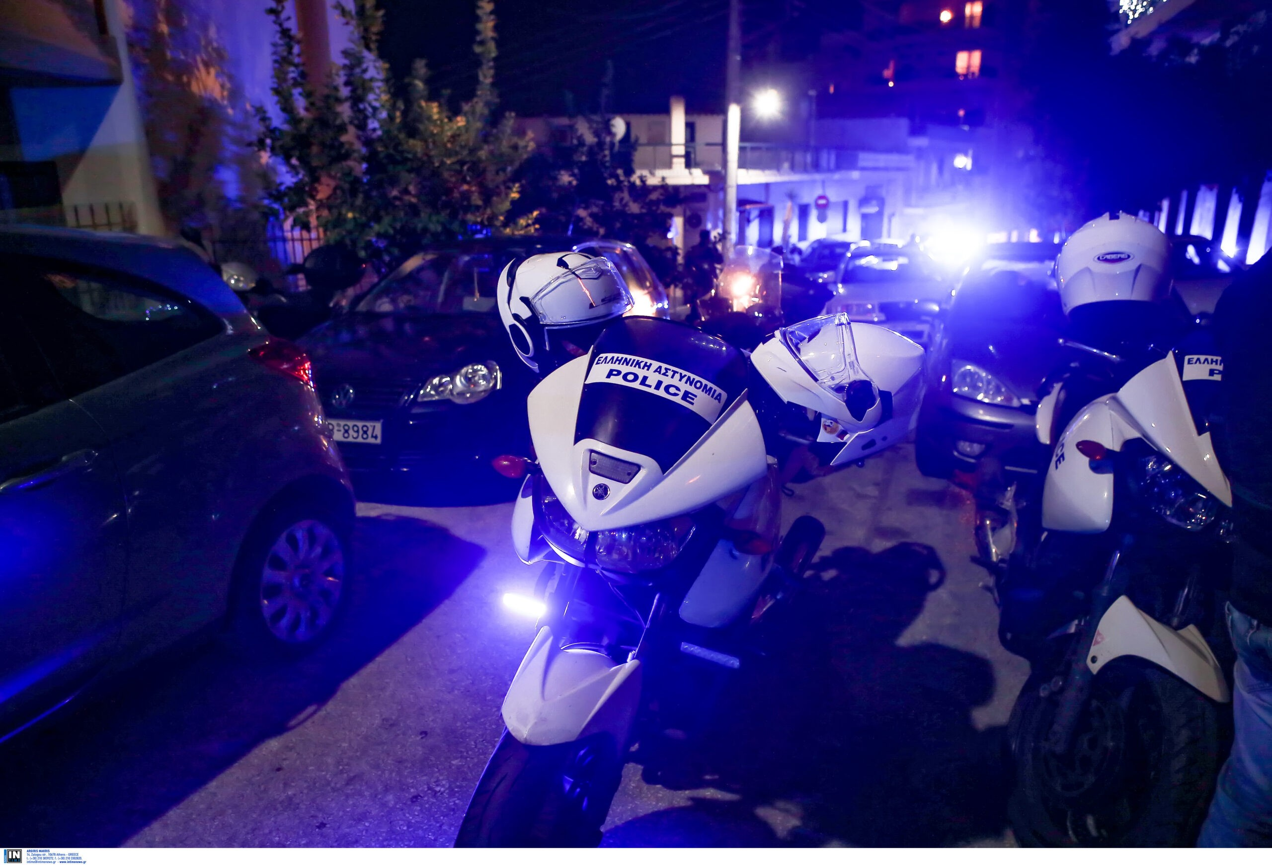Ο serial killer των οδηγών ταξί στην Κηφισιά παραμένει ελεύθερος με την αστυνομία να αδιαφορεί