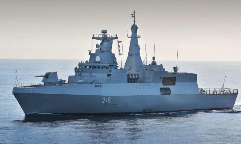 Φρεγάτες: Το τερματίζουν οι Γερμανοί δίνουν 4 MEKO και δύο Type 214