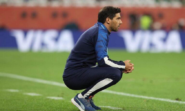 Αλ Αχλί – Παλμέιρας 0-0 (3-2 πεν.): Στην τέταρτη θέση του κόσμου η ομάδα του Αμπέλ Φερέιρα (vid)