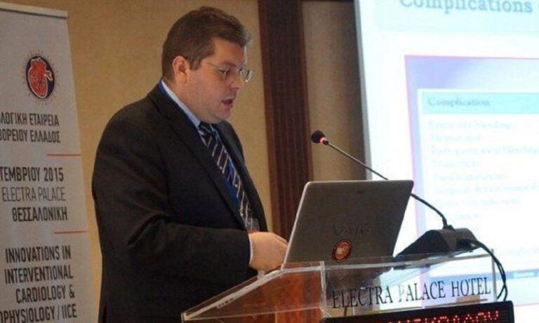 Παπανικολάου: «Να επιχορηγηθούν οι ομάδες»