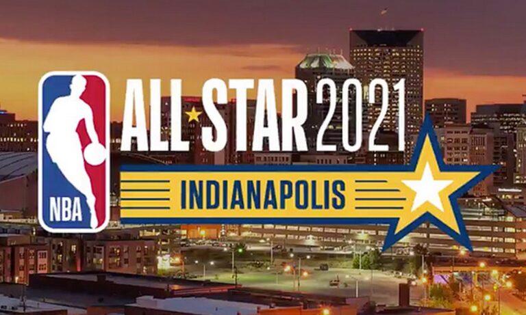 All Star Game 2021: Ποιοι θα… έρχονται από τον πάγκο (pics)