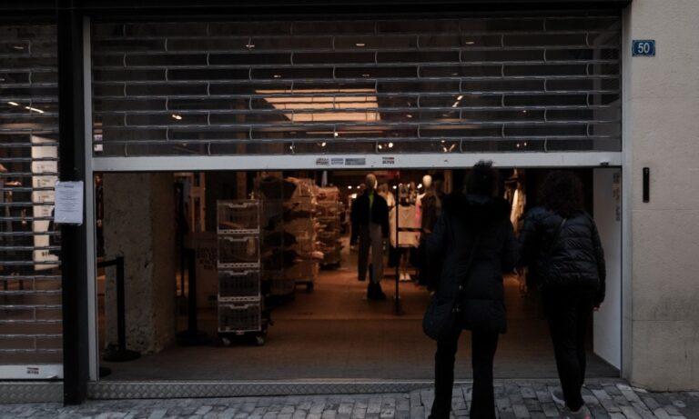 Αττική – Έκτακτο: Ποια καταστήματα ανοίγουν