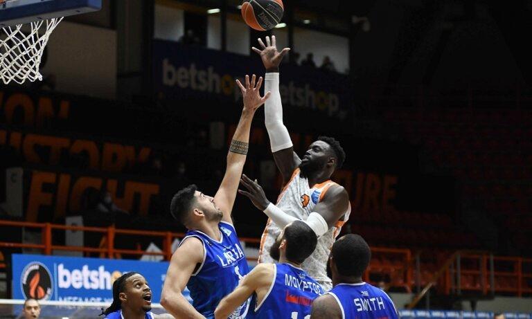 Basket League 14η αγων.: Βαθμολογία και αποτελέσματα