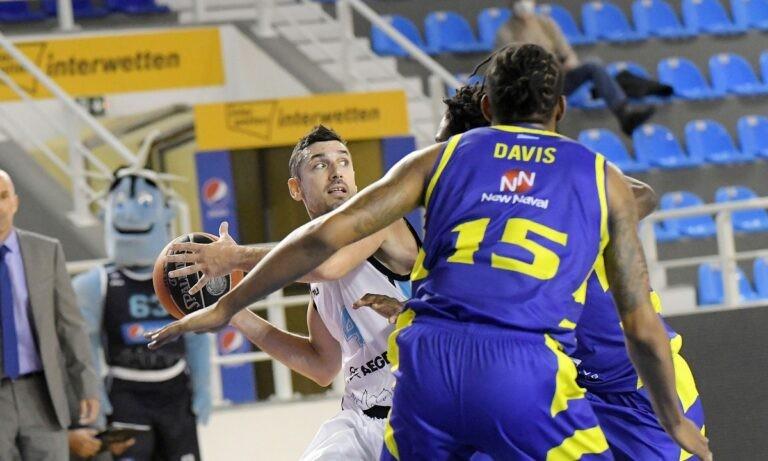 Basket League: Αρχίζει ξανά με δύο ενδιαφέρουσες αναμετρήσεις