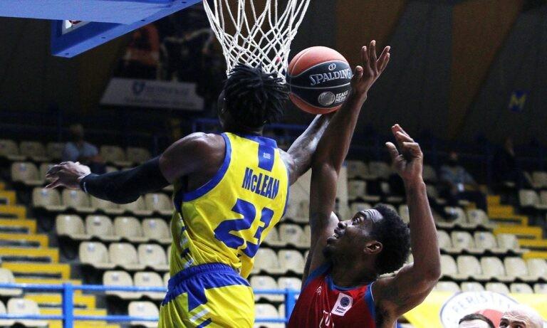 Basket League: Στο Μεσολόγγι τα βλέμματα