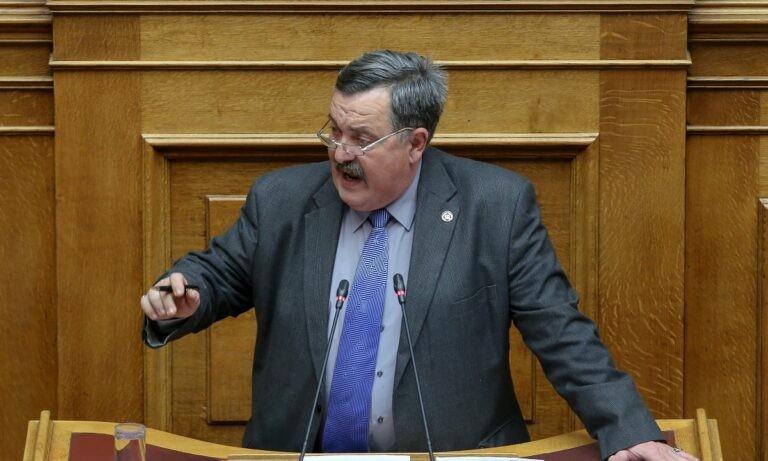 Χρήστος Παππάς: Εκδόθηκε Ευρωπαϊκό ένταλμα σύλληψης