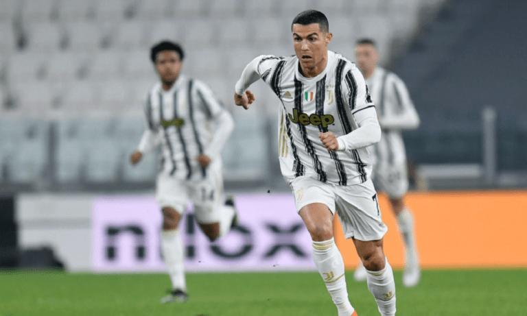 Γιουβέντους – Κροτόνε 3-0: Ο Κριστιάνο Ρονάλντο την κρατάει… ζωντανή (vid)