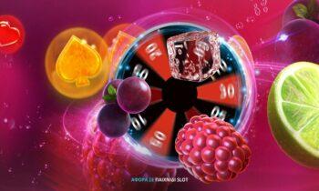 Berryburst: Περιπέτεια καζίνο στη Novibet