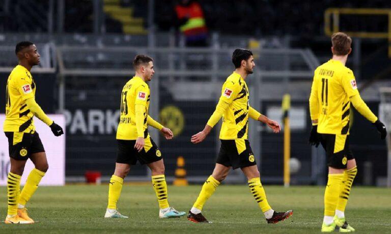 Bundesliga: Γκέλα για Λεβερκούζεν στο 93′, εκτός πεντάδας η Ντόρτμουντ (vids)