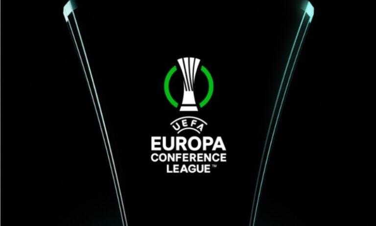 UEFA EUROPA CONFERENCE LEAGUE Σήμα