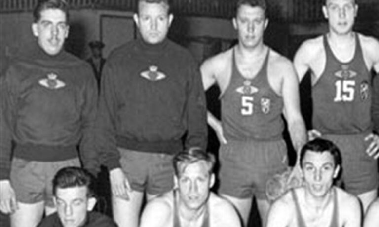 Η Euroleague γίνεται 63 ετών και το Sportime θυμάται τον πρώτο αγώνα που έγινε ποτέ, στις 22 Φεβρουαρίου του 1958 στις Βρυξέλλες.
