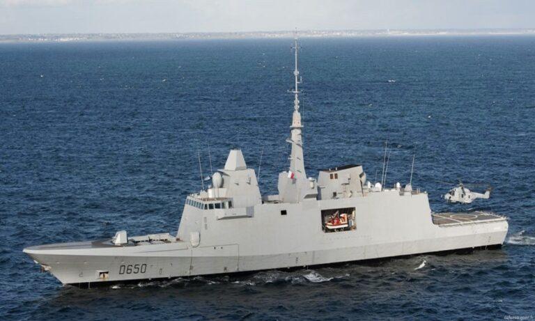 Φρεγάτες: Ήρθαν οι Ιταλοί και δίνουν τέσσερα υπερ-πλοία FREMM