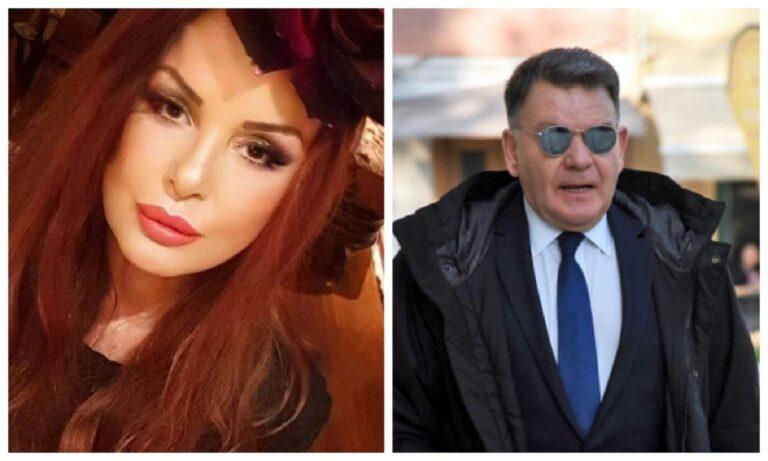 Αλέξης Κούγιας- Χρυσηίδα Δημουλίδου:«Λυπάμαι που ανέλαβες τον Λιγνάδη»
