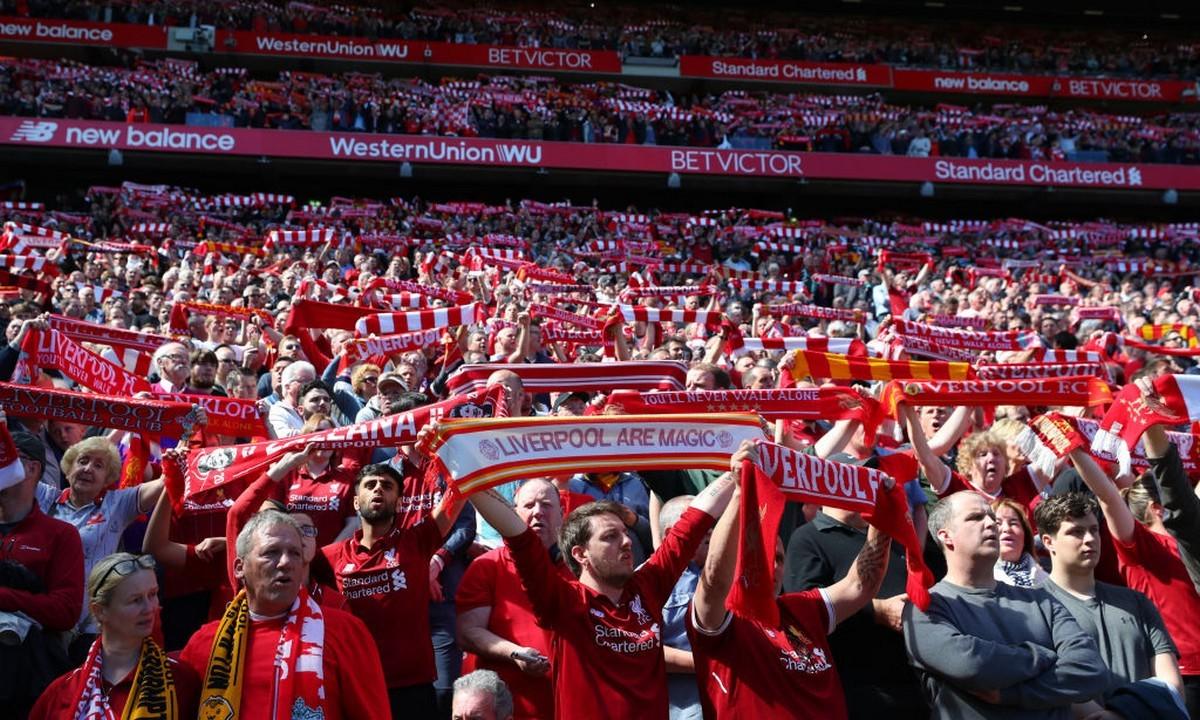 Premier League: Επιθυμία για παρουσία κόσμου στις τελευταίες αγωνιστικές!