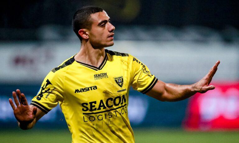 Γιακουμάκης: Έβαλε γκολ, μοίρασε ασίστ και πέρασε στα ημιτελικά (vids)