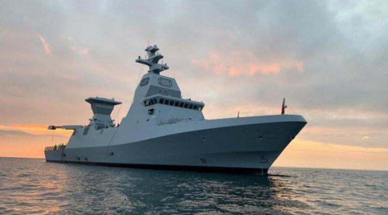 Πολεμικό Ναυτικό: Καλοβλέπουν τις ισραηλινές κορβέτες που διαλύουν τα drones