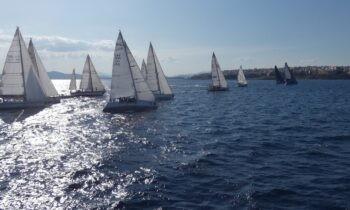 Ιστιοπλοΐα: Σε δύο μεγάλες διοργανώσεις θα λάβουν μέρος οι Έλληνες ιστιοπλόοι: Το παγκόσμιο πρωτάθλημα 470 και το Ευρωπαϊκό Πρωτάθλημα RSX.
