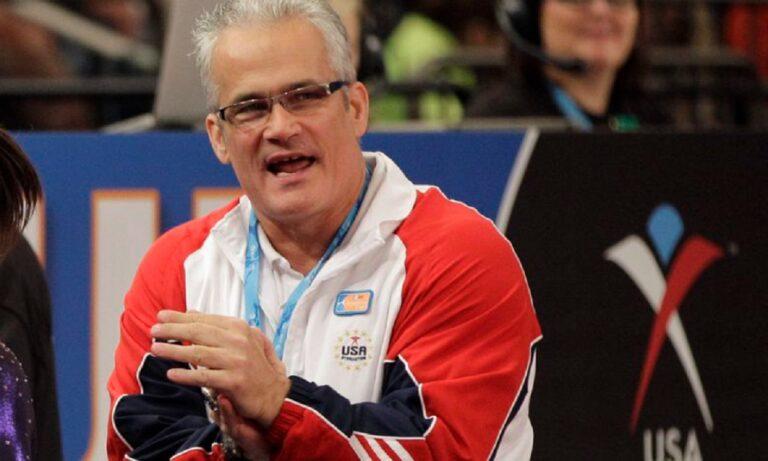 Έκτακτο: Aυτοκτόνησε ο πρώην προπονητής της Ολυμπιακής Ομάδας των ΗΠΑ στην Γυμναστική, John Geddert.