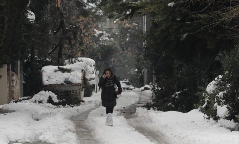 Καιρός: Έρχεται… πολικό ψύχος τον Μάρτιο! Ποια είναι τα σενάρια, που θα «χτυπήσει» ο χιονιάς!