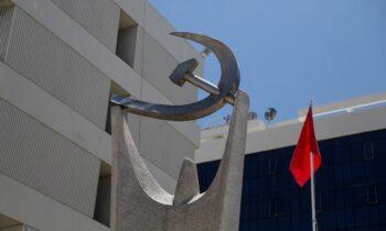ΚΚΕ: Να στηριχθούν σωματεία και αθλητές για την επανεκκίνηση της αθλητικής δραστηριότητας