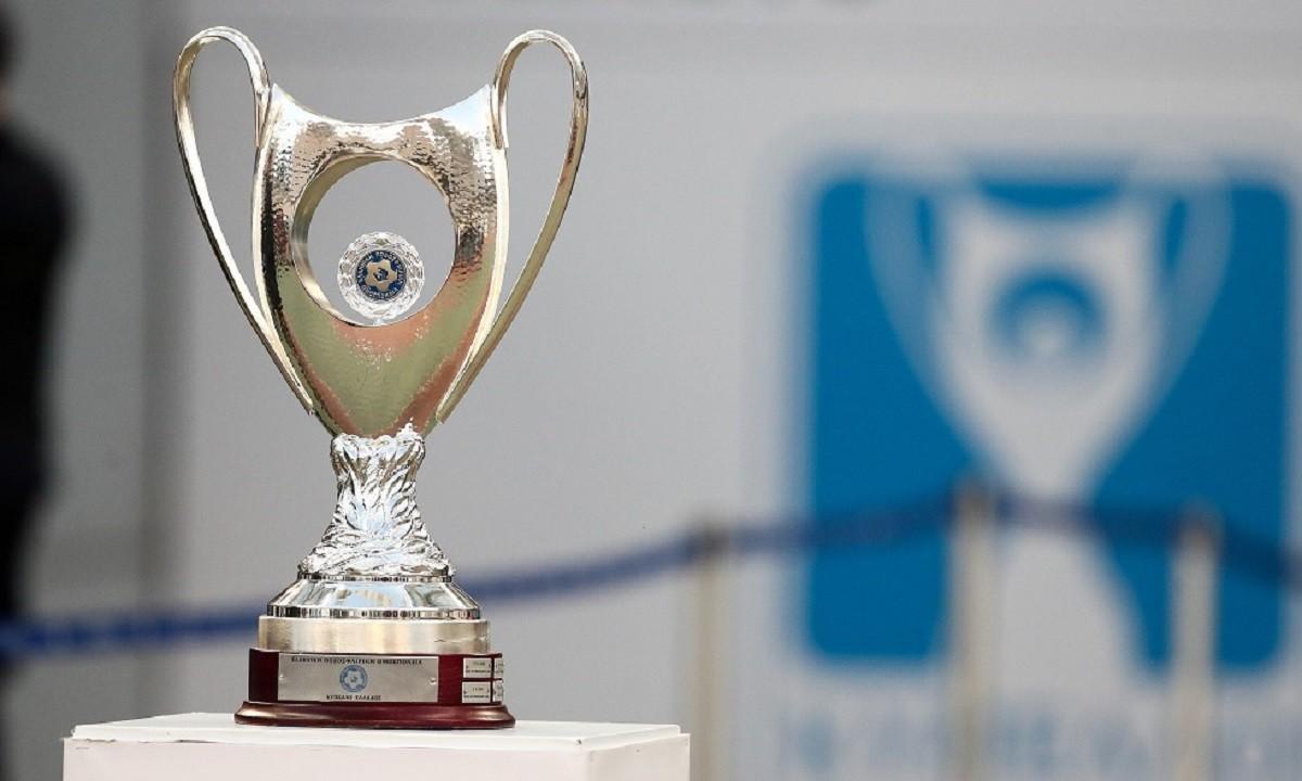 Κύπελλο Ελλάδας: Ολυμπιακός, ΑΕΚ, ΠΑΟΚ και ΠΑΣ Γιάννινα στα ημιτελικά - Πότε θα γίνει η κλήρωση