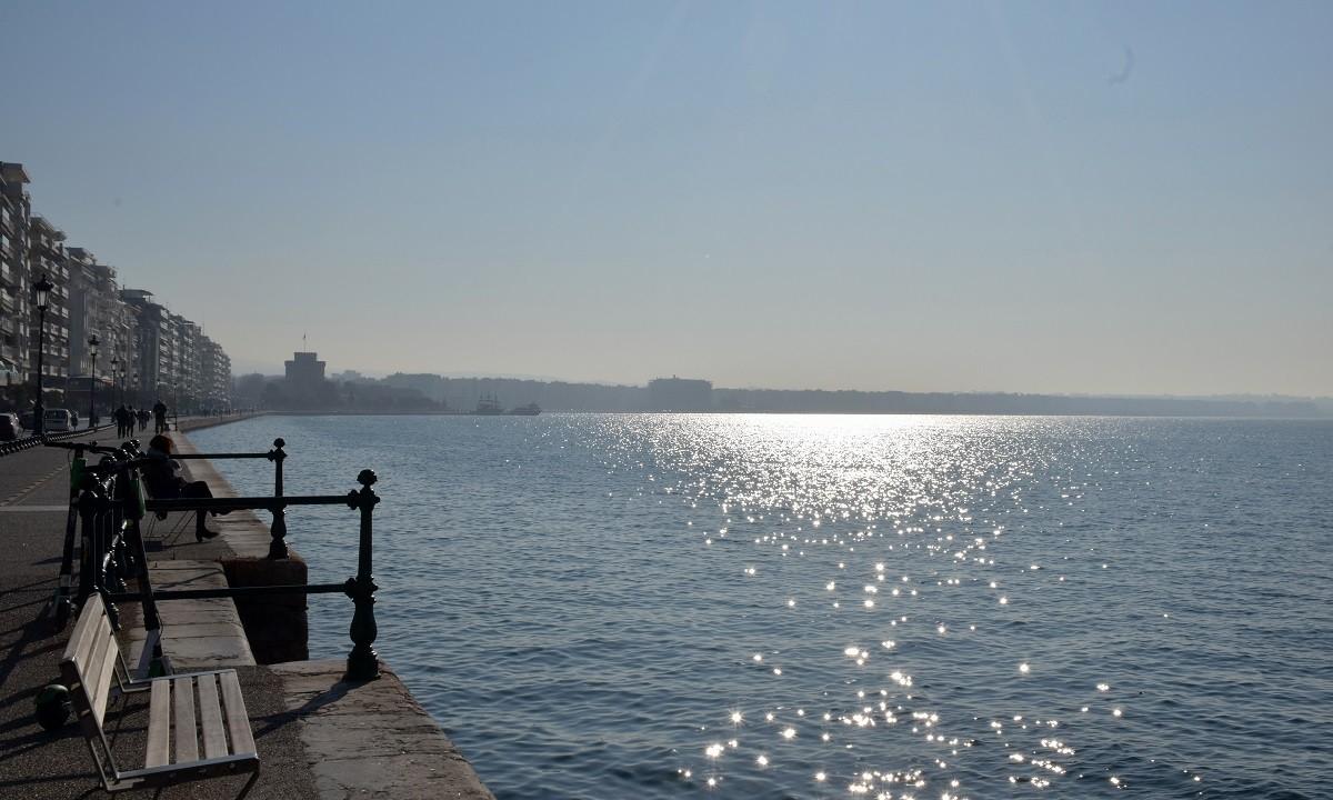 Καιρός (Σάββατο 5/6): Ηλιοφάνεια με τοπικές νεφώσεις