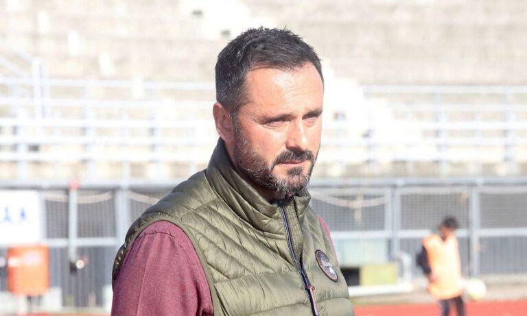 ΟΦ Ιεράπετρας - Επιβεβαίωση Sportime: Στον πάγκο ξανά ο Καβακάς