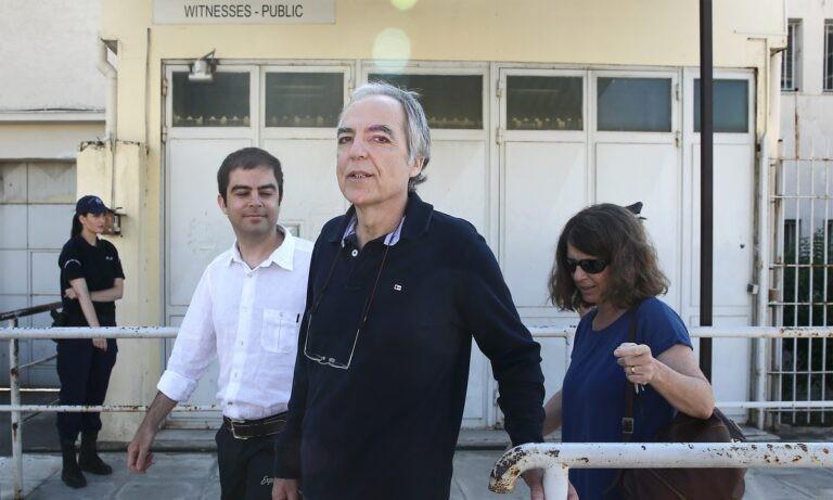 Κουφοντίνας: Ξεκίνησε και απεργία δίψας
