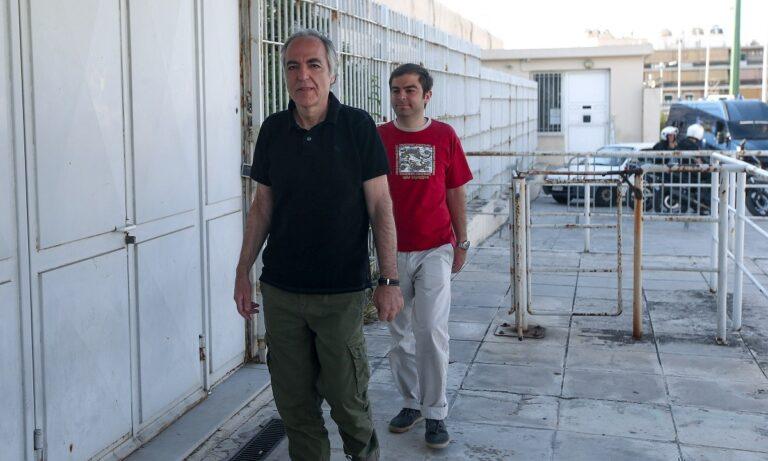 Κούρτοβικ: «Ψεύδονται όσοι λένε ότι ο Κουφοντίνας επιλέγει την αυτοχειρία»