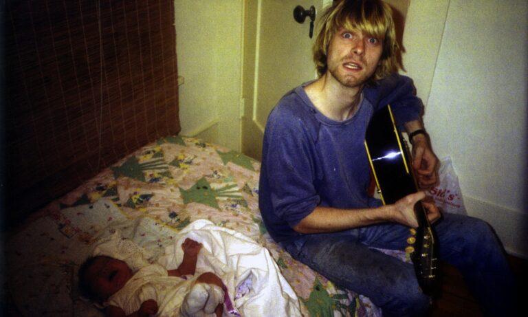 Κερτ Κομπέιν: Σαν σήμερα γεννιέται ο «Τζον Λένον» της Grunge (vid)