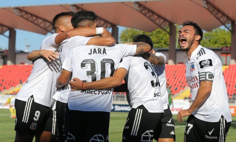 Κόλο Κόλο: «Σώθηκε» η ομάδα, «σώθηκαν» και οι παίκτες!
