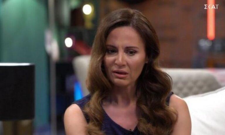 Λάμπρη: «Δέχθηκα σεξουαλική παρενόχληση – Πέρασα δύσκολες στιγμές»
