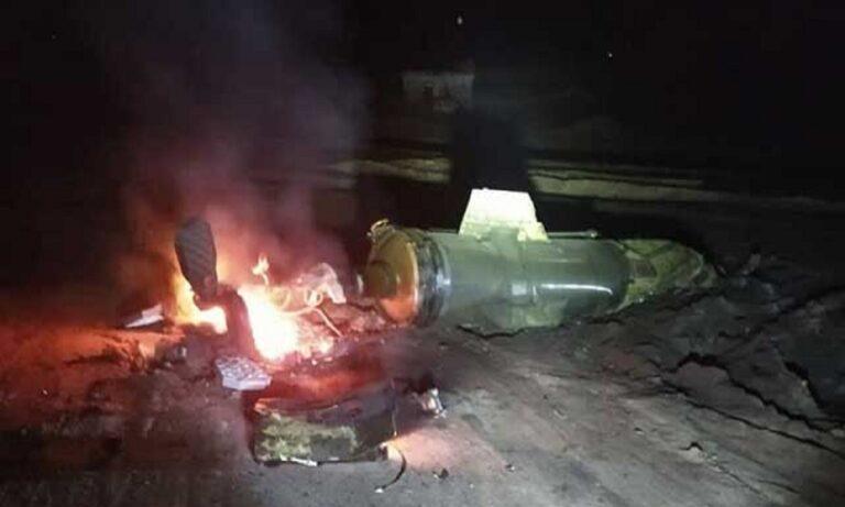 Συρία: Ο Συριακός στρατός ξεκλήρισε ολόκληρη τουρκική φάλαγγα (vid)