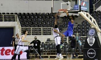 Basket League- Λάρισα