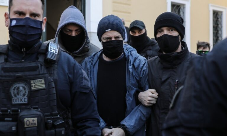 Λιγνάδης: Απολογείται, απορρίφθηκε η ένσταση