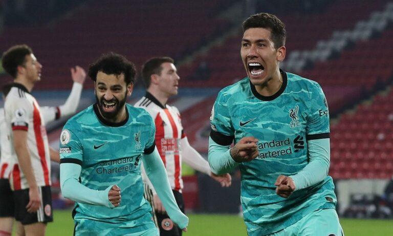 Σέφιλντ Γιουνάιτεντ – Λίβερπουλ 0-2: Επιτέλους νίκη