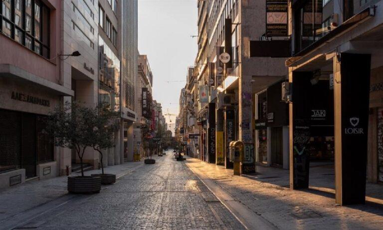 Lockdown – Αττική: Αυτά τα καταστήματα θα λειτουργούν από την Πέμπτη – Τι «παίζει» με τα take away