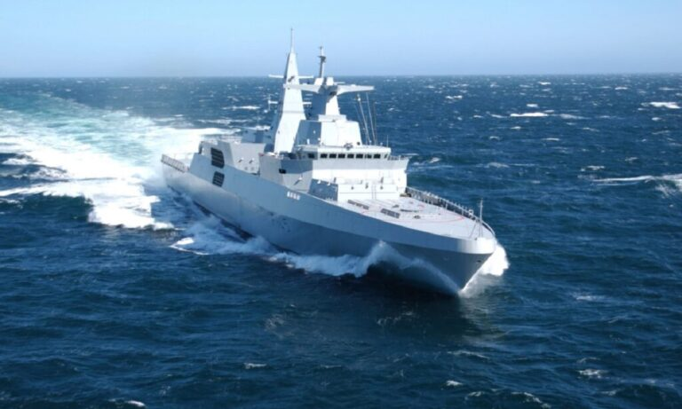 Φρεγάτες: Πρώτη επιλογή η γερμανική πρόταση – Δέλεαρ τα δύο Type 214