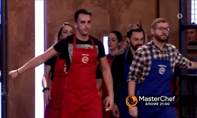 MasterChef 5 spoiler 24/2: Ομαδική δοκιμασία, αλλά η κόντρα συνεχίζεται