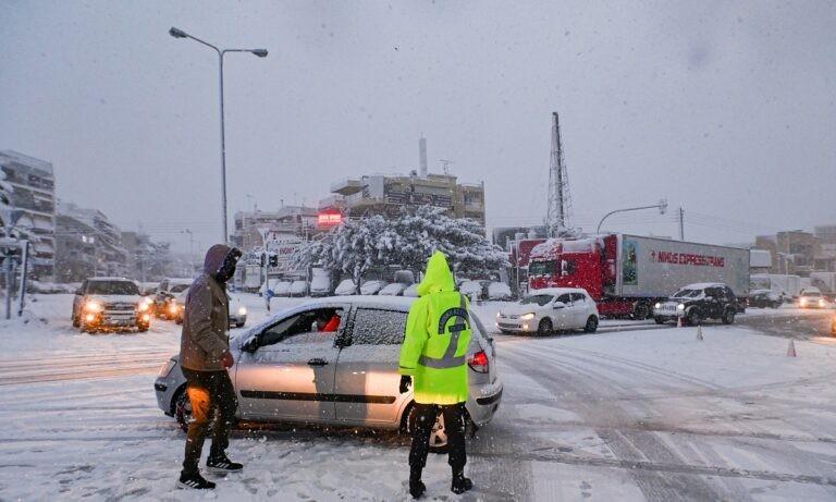 Κορονοϊός – Πρόστιμα: Παρά την επέλαση της «Μήδειας», έγιναν πάνω από 40.000 έλεγχοι (pic)