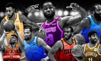 NBA- Αντετοκούνμπο