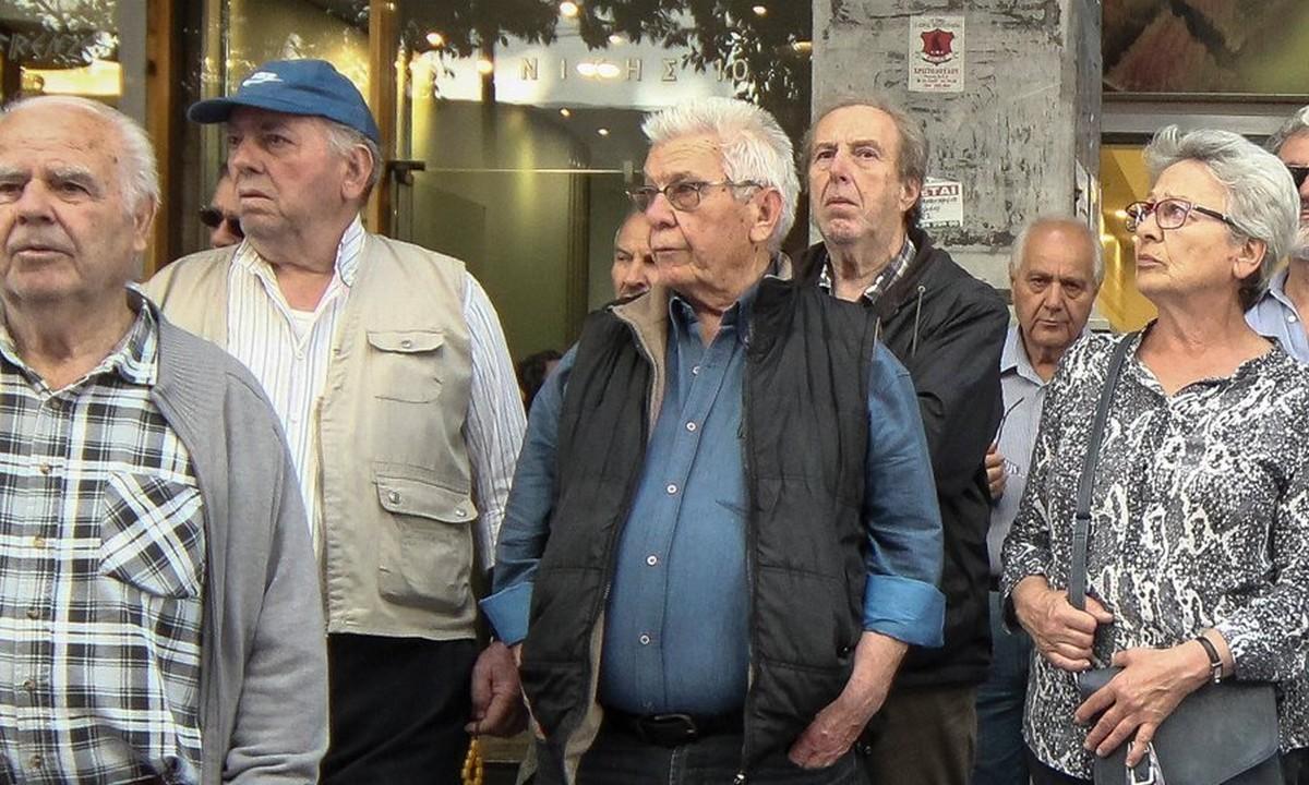 Νέα αναδρομικά: Οι συνταξιούχοι που θα τα εισπράξουν