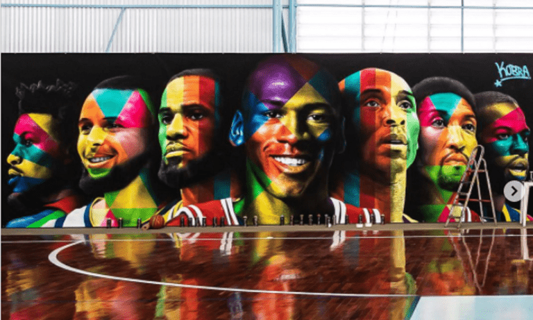 Νεϊμάρ: Το γήπεδο – στολίδι που έφτιαξε με άρωμα… NBA εντυπωσιάζει (pics)