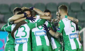 Παναθηναϊκός-ΑΕΚ: Ανακοινώθηκε η αποστολή της ομάδας του Λάζλο Μπόλονι για το κυριακάτικο (28/2, 19:30) ντέρμπι της Super League 1.