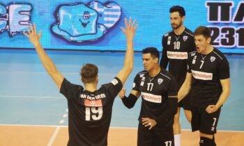ΠΑΟΚ Volley League