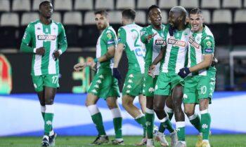Παναθηναϊκός-ΑΕΚ την Κυριακή (28/2) στις 19:30 (Novasports 1) στο γήπεδο της Λεωφόρου Αλεξάνδρας για την 24η στροφή της Super League 1.