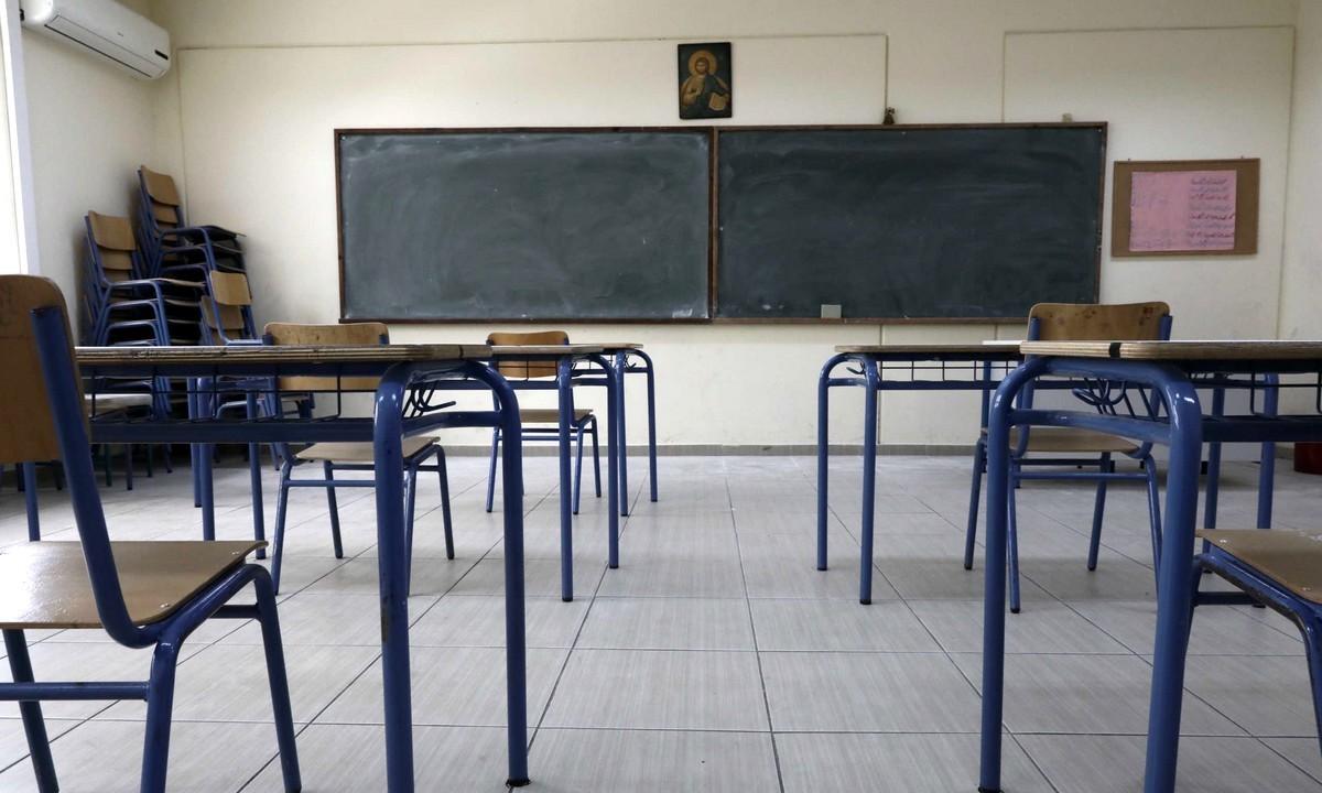 Πάτρα-Μαθητής: Έπεσε στο κενό όταν πήρε αποβολή!