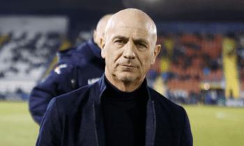 Λεβαδειακός: Ο Ιταλός προπονητής επιστρέφει στη Λιβαδειά, προς επιβεβαίωση του Sportime.gr